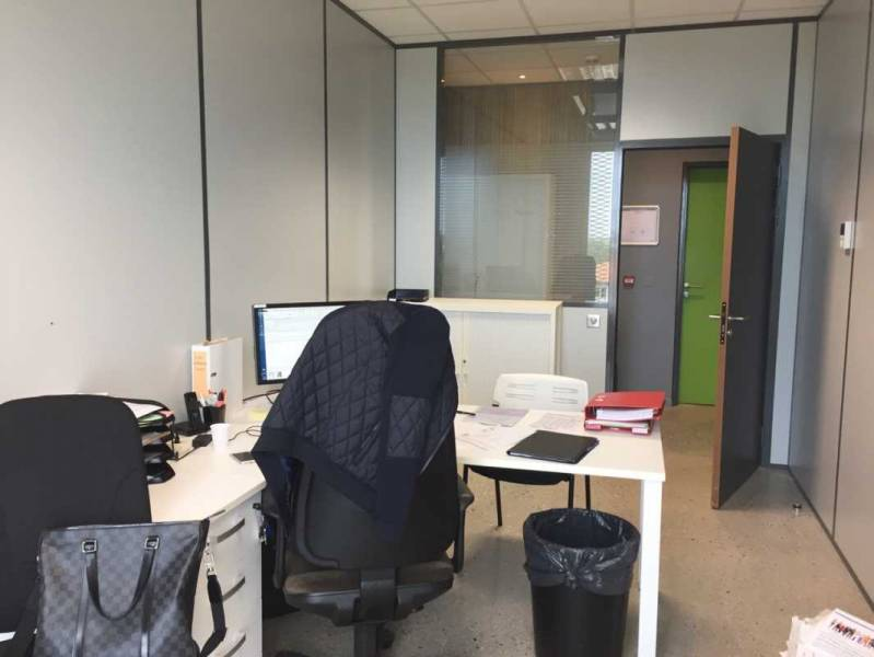 Location bureaux bayonne louer bureau bayonne 64100 for Au bureau bayonne