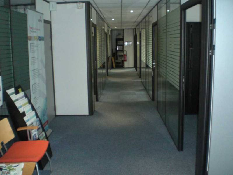 Location bureaux anglet 64600 683m2 for Location bureau pau 64