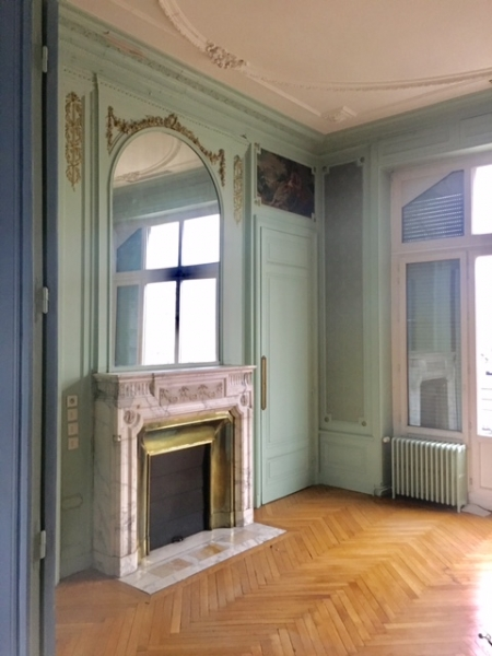 Bureaux à vendre - CALUIRE - 340 m²