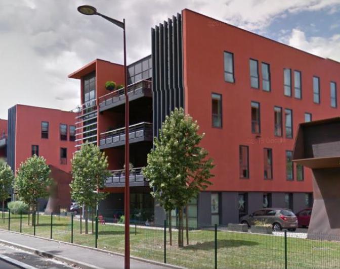 Bureaux à louer avec parkings - CALUIRE - 500 m²