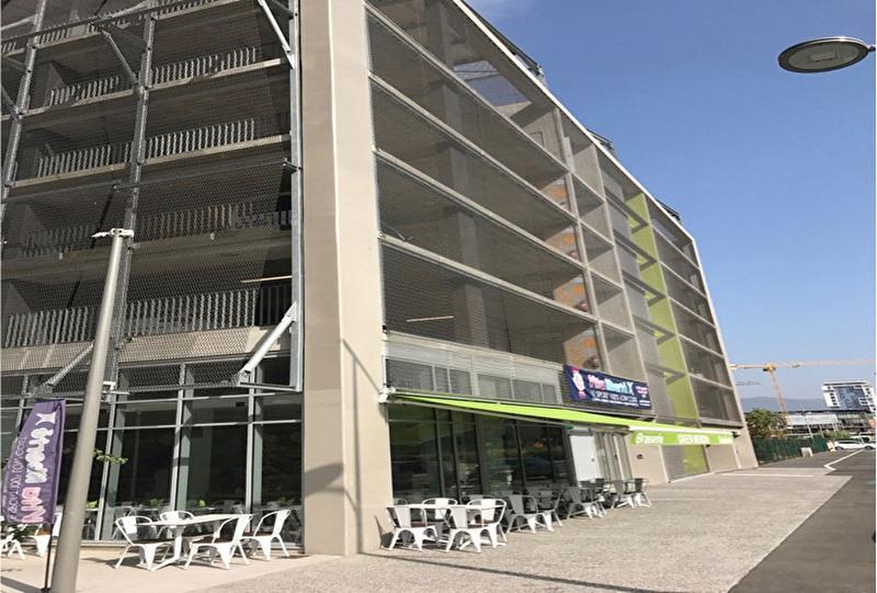 Local commercial de 235 m2 à louer sur Nice Méridia - Photo 1