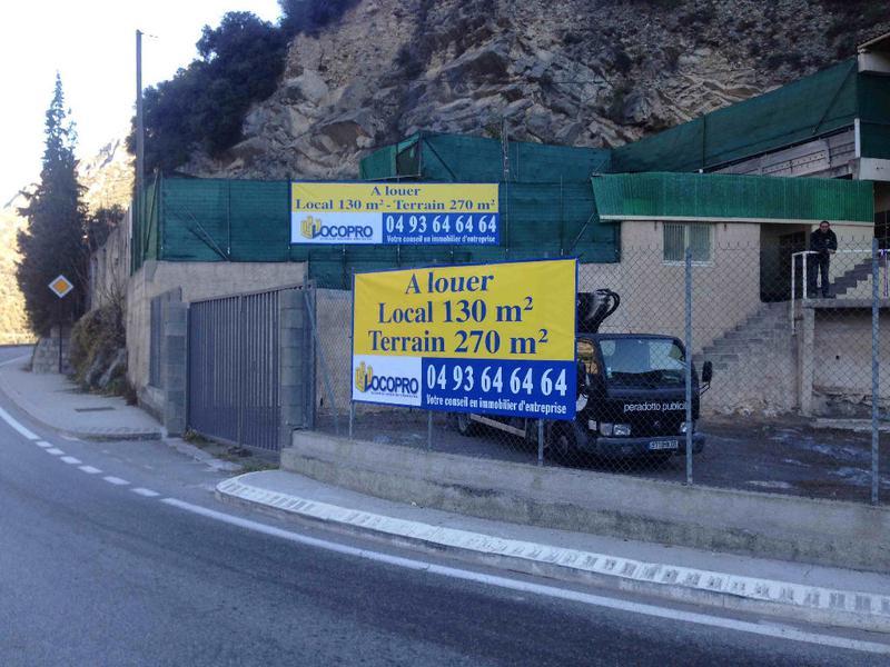 Local commercial Plan Du Var - Photo 1