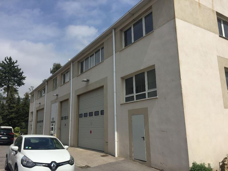 Local d'activité Mougins 372 m2 - Photo 1