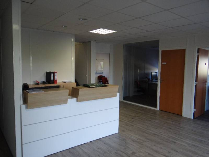 A louer - Montpellier Sud-ouest - Bureaux de 250 m²