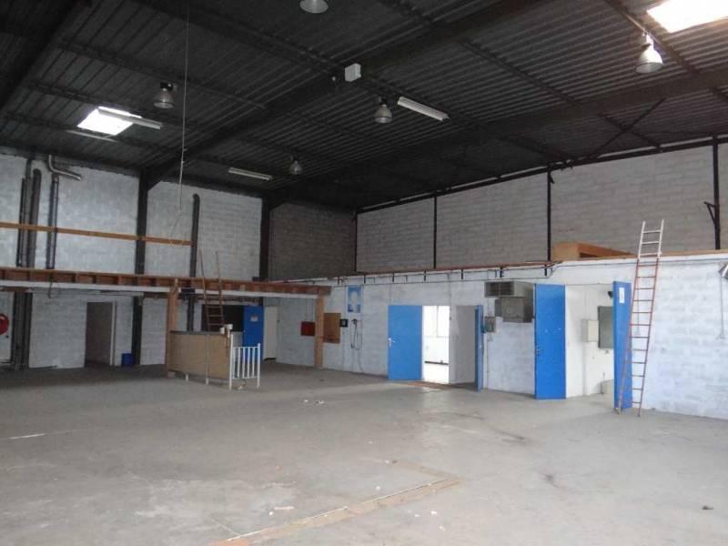 A vendre - Montpellier Quartier Sud Ouest - Bâtiment Ateliers bureaux 1 358 m²