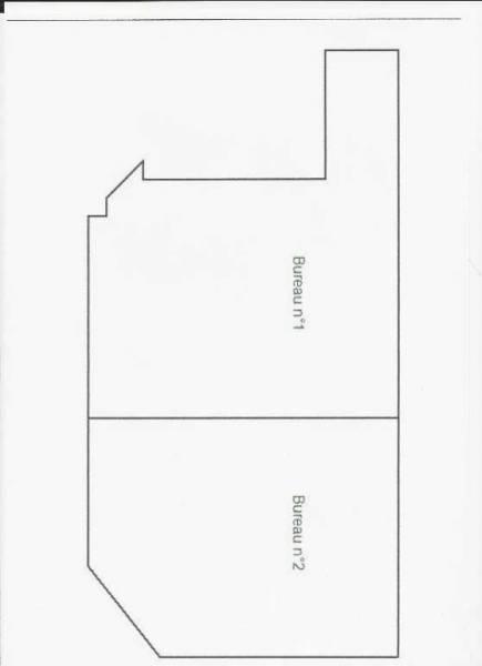 COEUR DE LABEGE INNOPOLE BUREAUX 61 m²