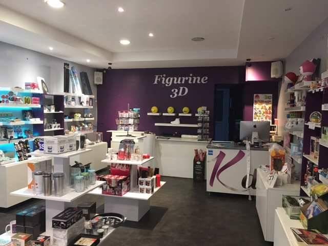 Local commercial de 66 m2 Toulouse centre proche Capitole