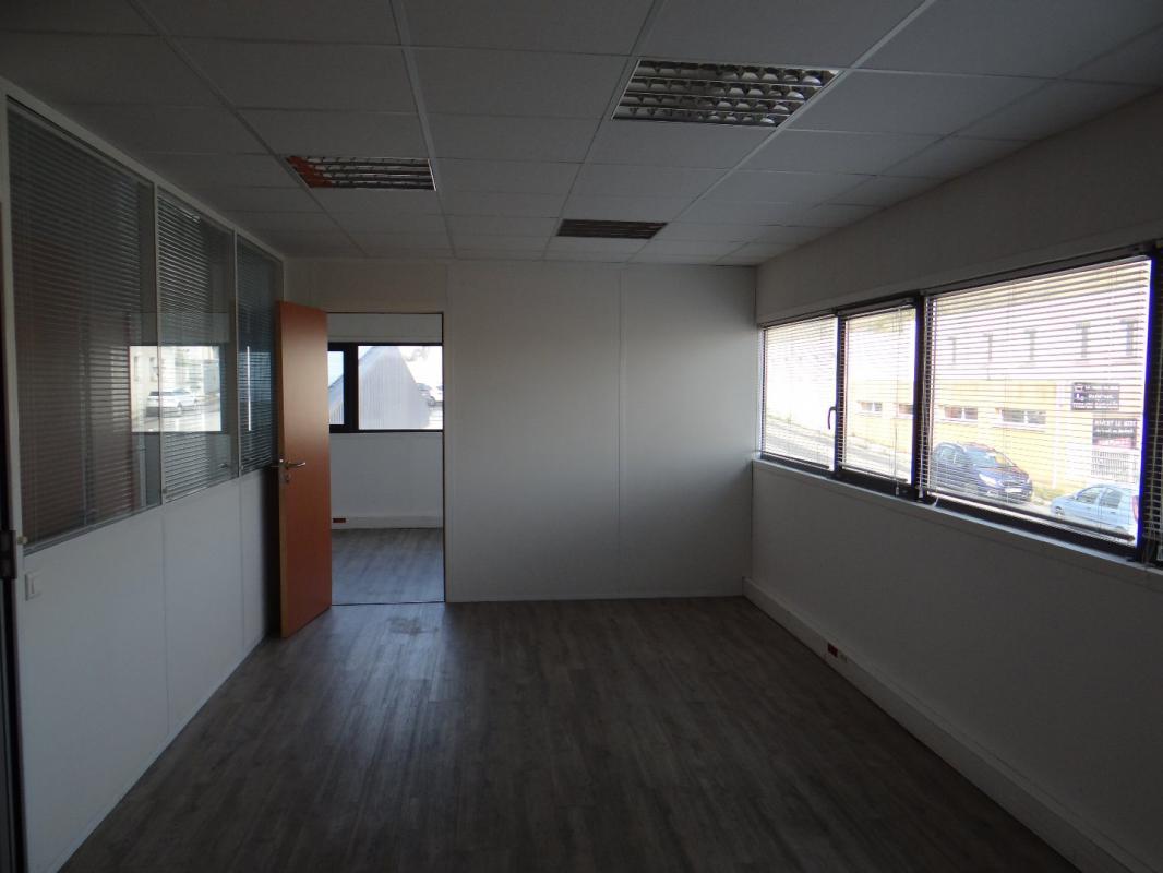 Location Bureaux Montpellier 34070 - Photo 1