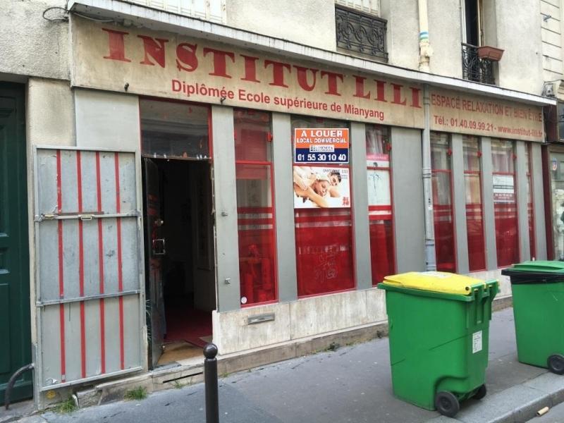 Local commercial - Boutique