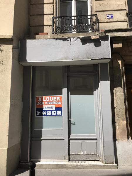 Boutique 30m² - Photo 1