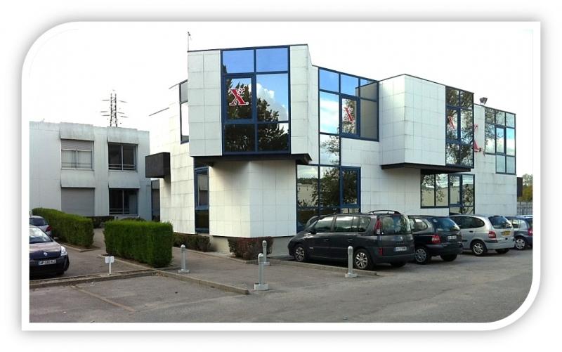 Bureaux - de 12m² à 540m² divisibles - EVREUX - EURE