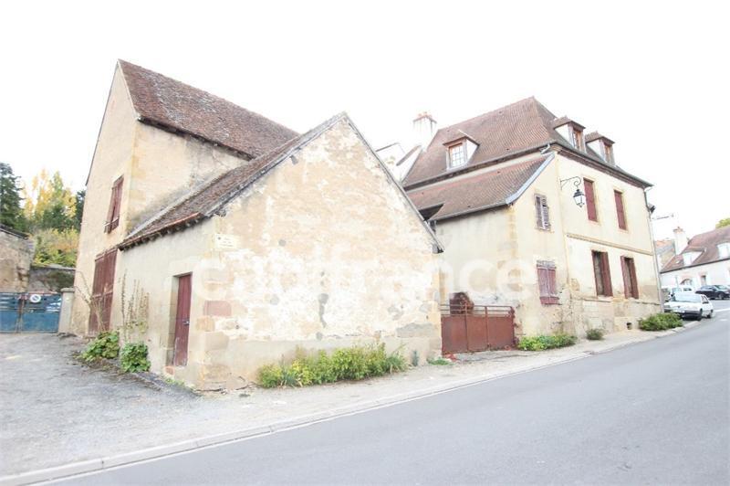 Dpt Allier (03), à vendre SOUVIGNY Chambre d'hôte - Photo 1