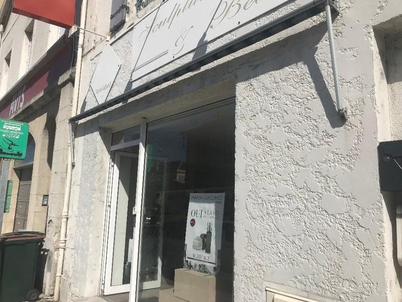 Dpt Dordogne (24), à vendre PERIGUEUX MURS de Local commercial Prix m² / 767€ - Photo 1