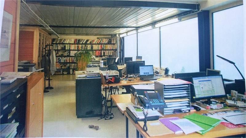 Bureaux Angers 49100