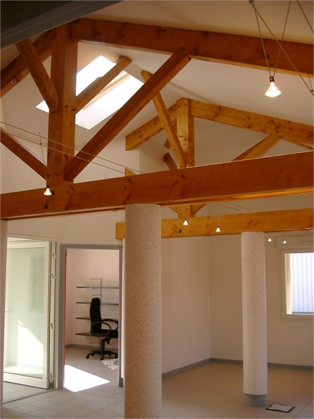 vente bureaux creches sur saone 71680 140m2. Black Bedroom Furniture Sets. Home Design Ideas