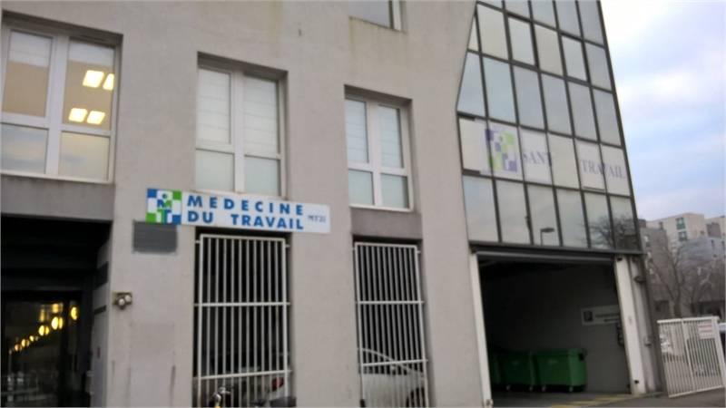 Bureaux Echirolles 38130