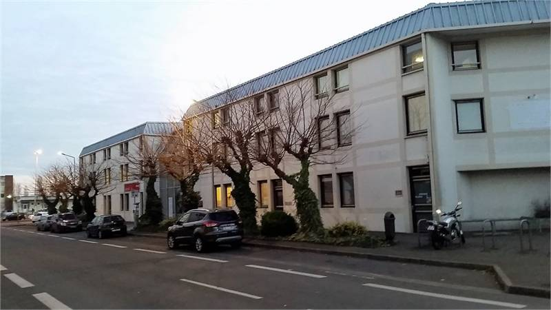 Bureaux La Rochelle 17000