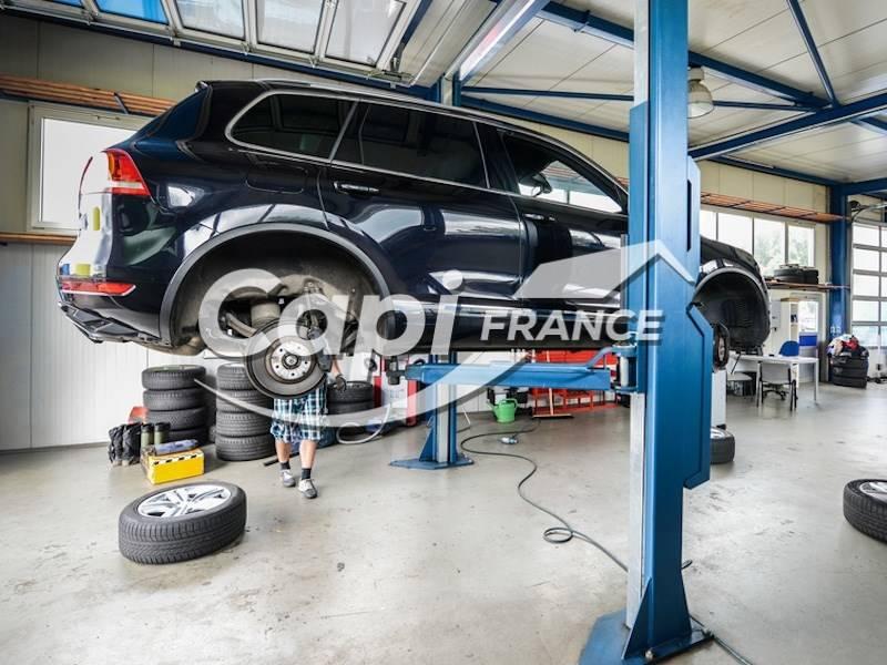 Bureaux Montpellier 34000