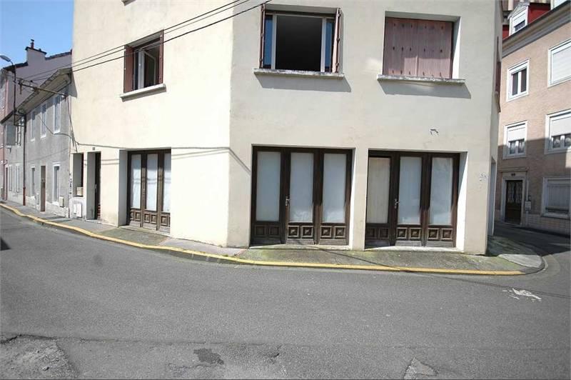 Bureaux Pau 64000