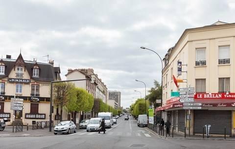 Commerces Argenteuil 95100