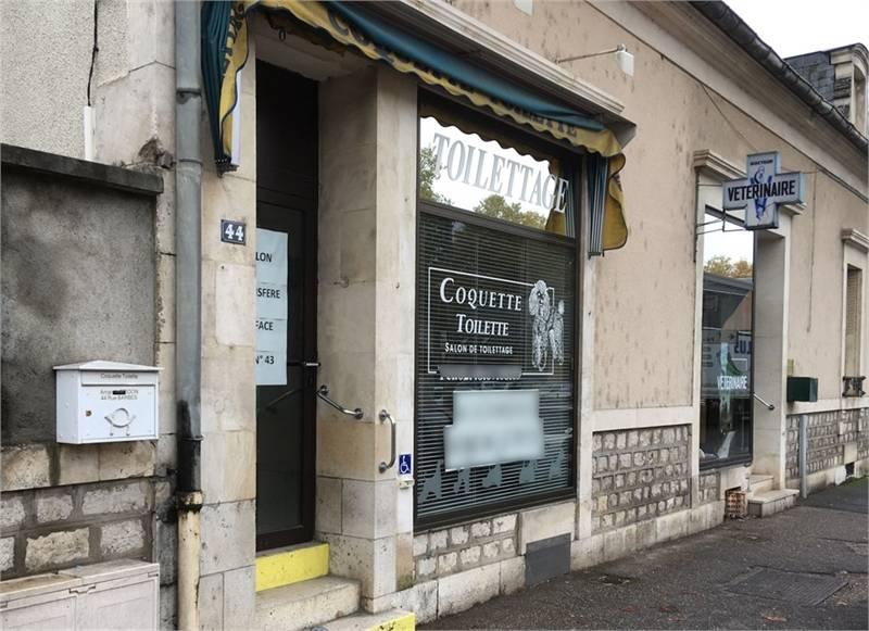Commerces Bourges 18000