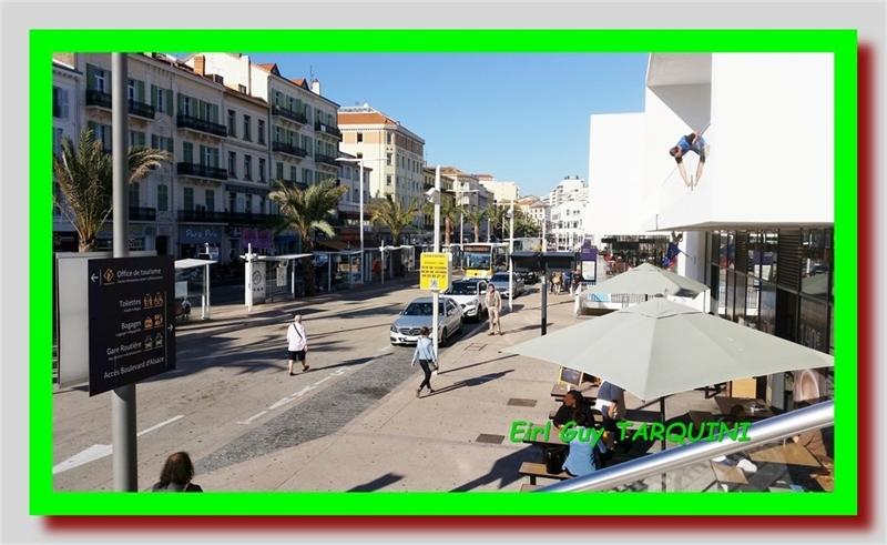Commerces Cannes 06400