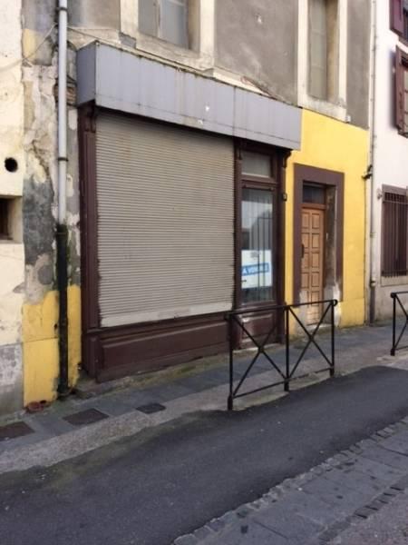 Commerces Carcassonne 11090