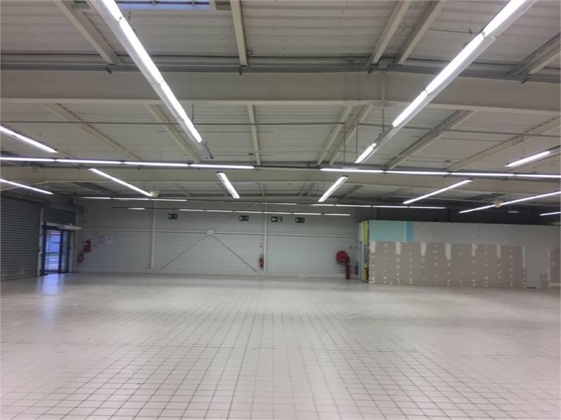 Commerces Chatillon Sur Indre 36700