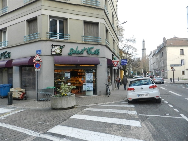 Commerces Grenoble 38000