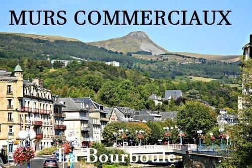 Commerces La Bourboule 63150