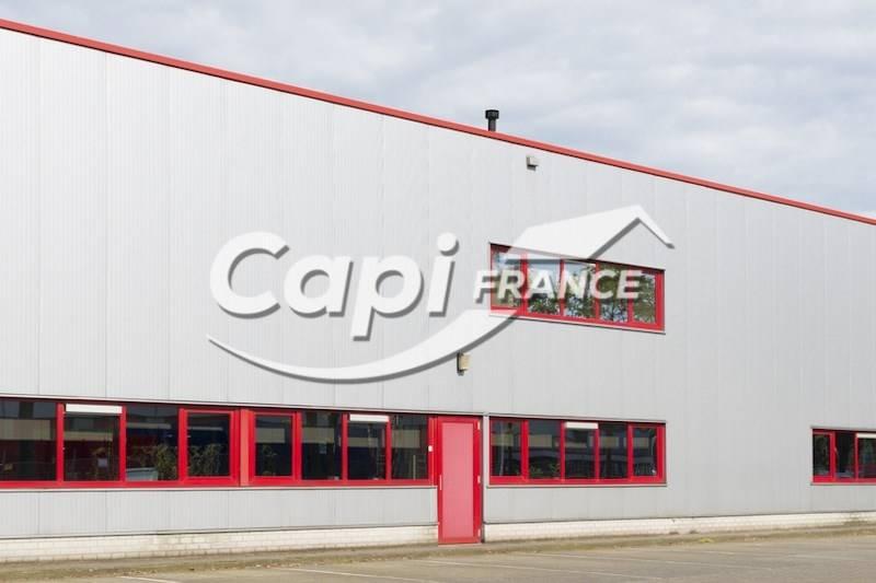 Commerces Le Mans 72000