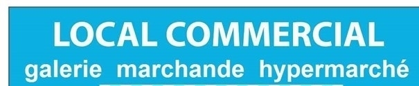 Commerces Libourne 33500