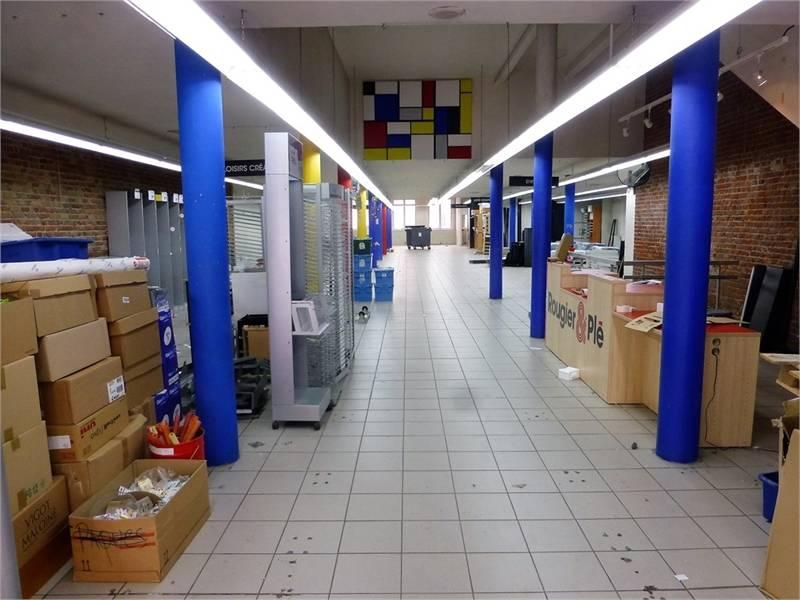 Commerces Lille 59000