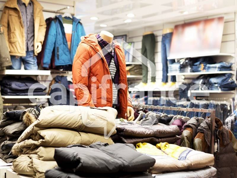 Commerces Saint Malo 35400