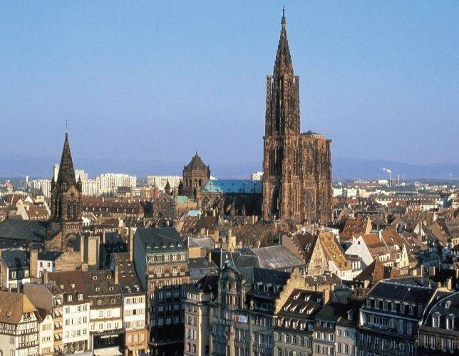 Commerces Strasbourg 67000