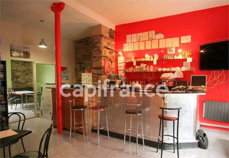 Dpt Loire Atlantique (44), Bail à céder  NANTES Local commercial 70 m² - Photo 1