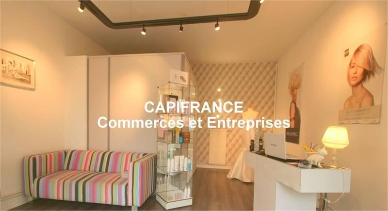 Dpt Loire Atlantique (44), Bail à céder  NANTES Talensac Local commercial 80 m² - Photo 1