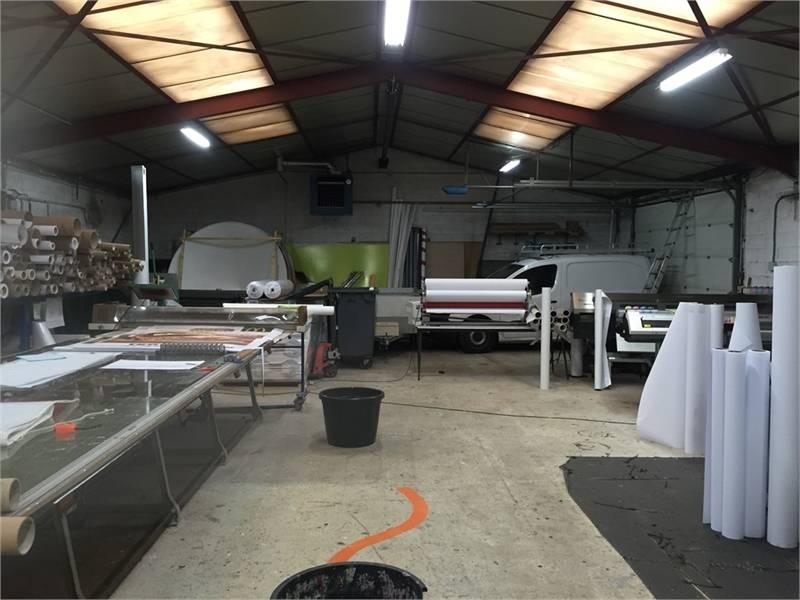 Entrepôts Local d'activités Troyes 10000