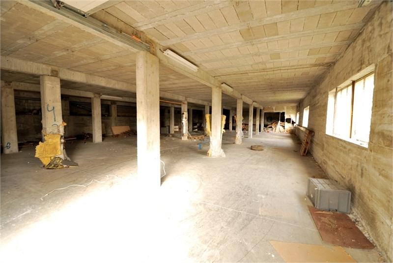 Entrepôts Local d'activités Villards D Heria 39260