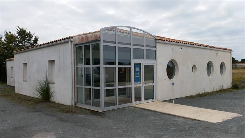 Local d'activités Saint Pierre D Oleron 17310