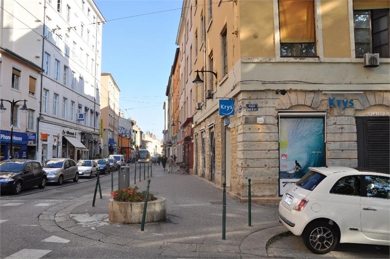 Dpt Rhône (69), Bail à céder  LYON 4EME ARRONDISSEMENT Local commercial 50m2 - Photo 1