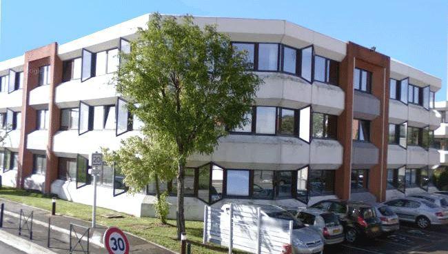 672 bureaux toulouse 140999 for Location garage toulouse 31300