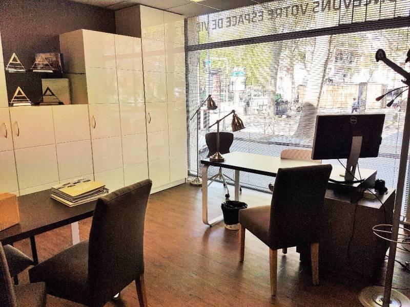 location bureaux toulouse 31000 240m2