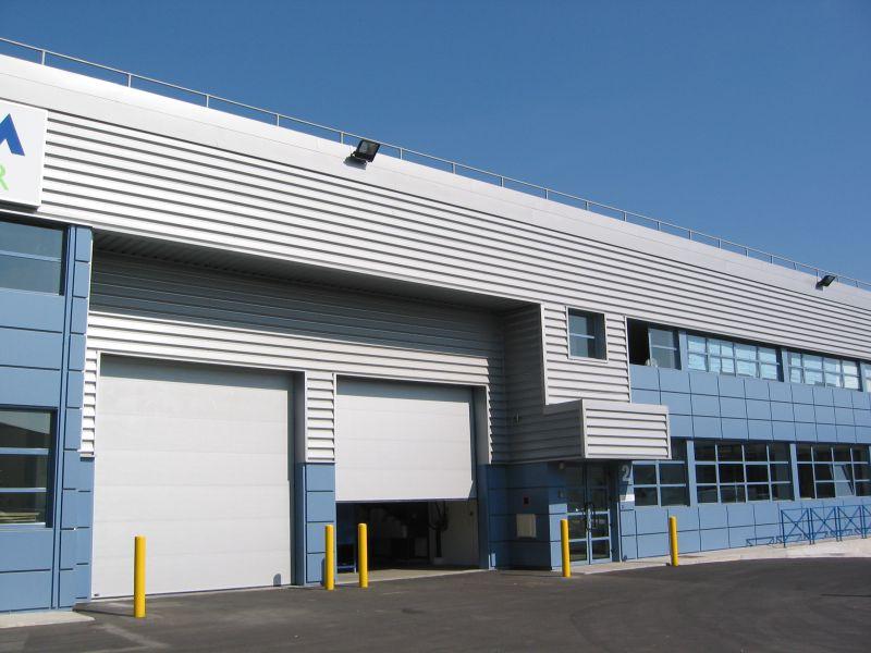 3000 m² d'entrepôts/locaux d'activités divisibles à 1000m² face à l'A86 - Photo 1