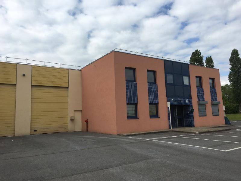 Local d'activité rationnel - Val d'Argent