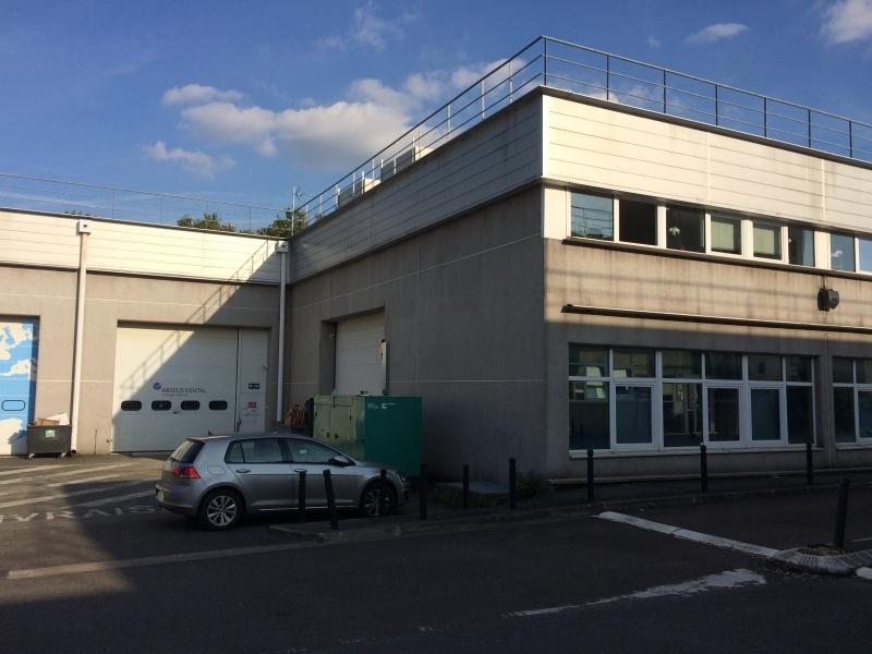 Locaux d'activités - secteur Pleyel