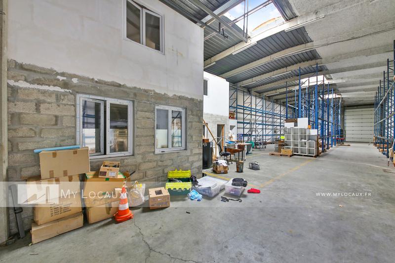 427 m² - quai de Seine Argenteuil - Photo 1