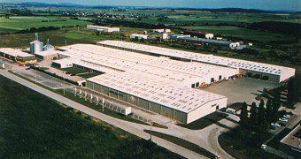 B�timent industriel de 29 000 m� divisibles - Faulquemont - Moselle (57)