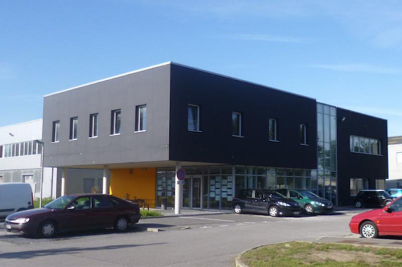 Bureau commercial vente À lievin square habitat pro lille