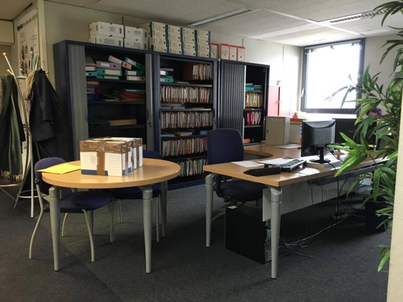 Location bureaux bordeaux 33800 290m2 - Location bureau bordeaux ...